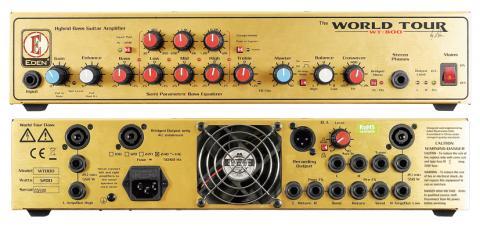 Eden WT800 C
