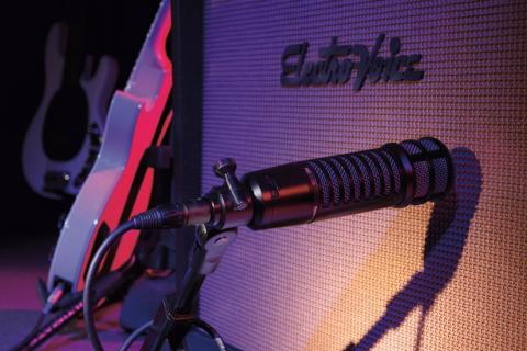Electro-Voice RE-320