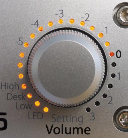 Eve Audio SC207 & SC305