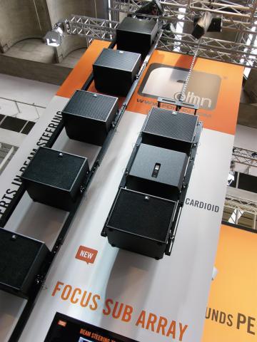 Fohn SubArray System