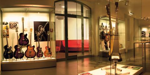 Framus Museum