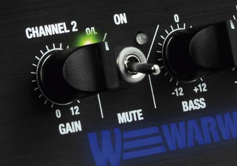 Warwick LWA1000
