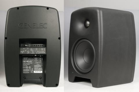 Genelec M040