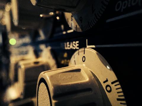 Kompresor – ilustrační foto