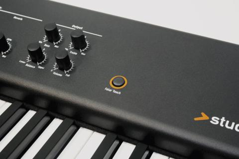 Studiologic numaConcert -Fatar Touch