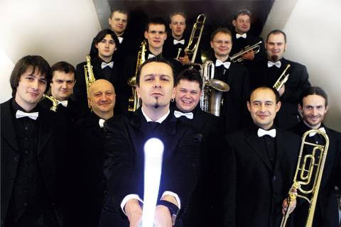 PIRATE SWING Band