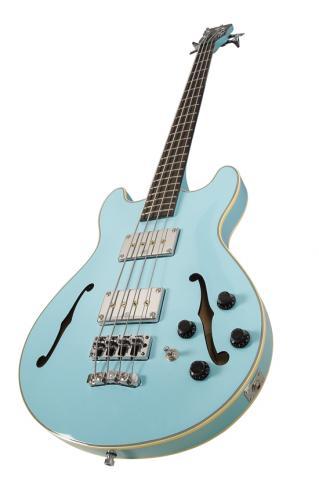 RockBass Star Bass Maple