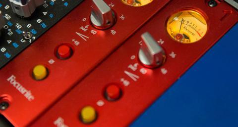 Focusite RED1 500