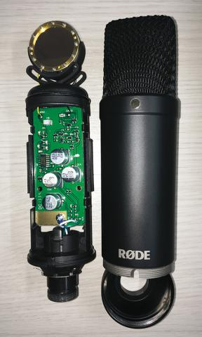 Rode NT1