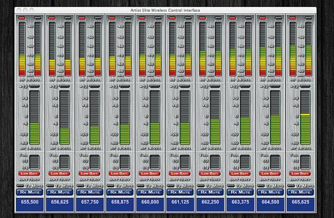 Audio-Technica AEW