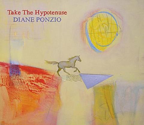 Diane Ponzio -Take theHyponuse