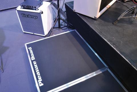 Musikmesse 2014 – Tec-Amp